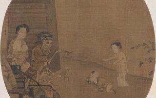 """威尼斯双年展中国馆用""""不息""""回应""""艺术永生"""""""