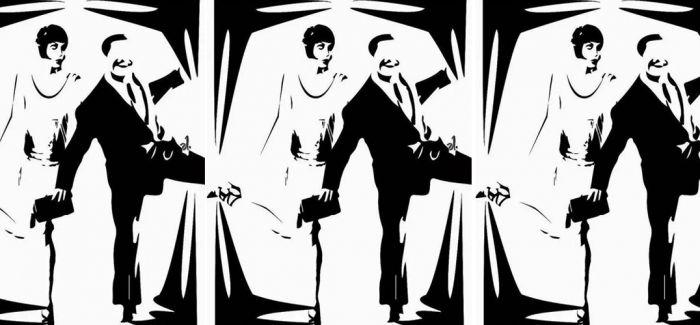 美国情侣时装的百年变迁史