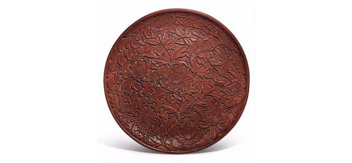 伦敦苏富比五月份呈献两场中国艺术品拍卖