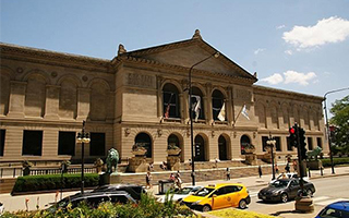 芝加哥艺术学院任命三位新当代艺术策展人