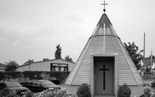 德国高速公路教堂