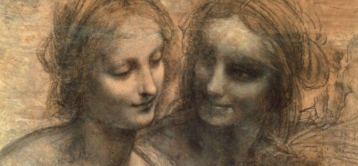 达芬奇去世498年 爱画画爱搞发明人生简直开了挂