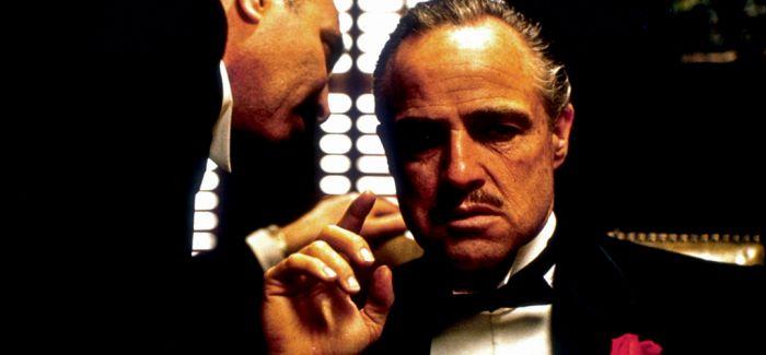 """阿尔·帕西诺曾怀疑《教父》""""很烂"""""""