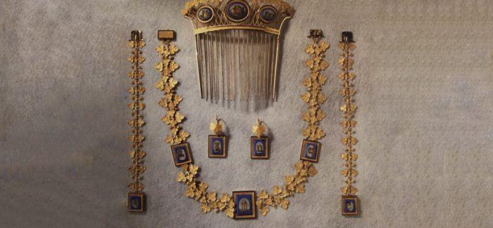 拿破仑的宝剑和法国最著名的钻冕