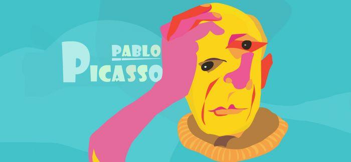 毕加索是真正的安达卢西亚人