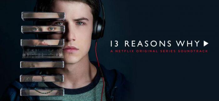 一部高关注度的美剧引发青少年自杀的忧虑