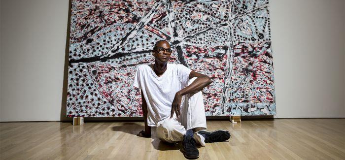 马克·布拉德福德:从发廊男孩到美国艺术先锋