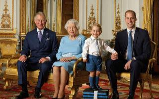 拍了50年英国皇室的爱德华兹