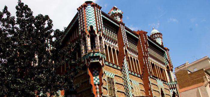 高迪设计的第一栋住宅即将作为博物馆开放