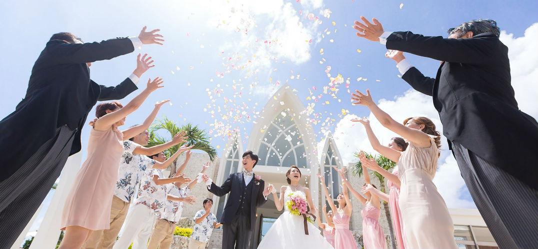 又到结婚旺季 如何办一场宾主尽欢的目的地婚礼
