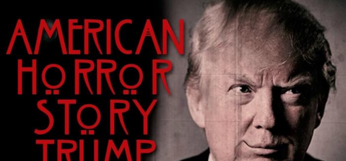 大选之夜成新一季《美国恐怖故事》