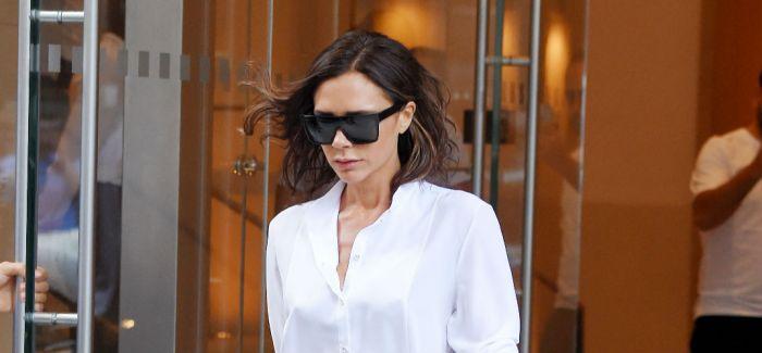 衬衫买什么?白衬衫和条纹是今夏首选