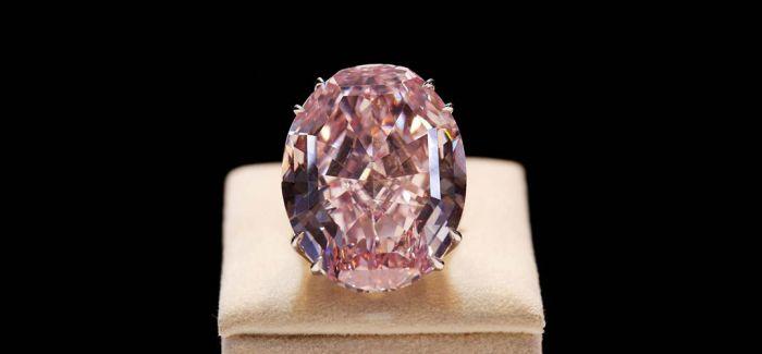 春拍竞投热烈顶级珠宝收藏市场回暖
