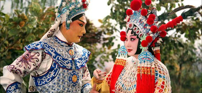 经典的唱响与畅想 观京剧张派代表作《状元媒》