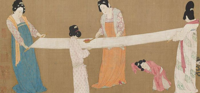 为什么说唐代化妆术领先世界千年