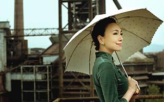 《林徽因》主演陈小朵:追寻的是女性的自我实现