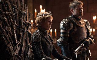 HBO 确认开发《权力的游戏》衍生剧