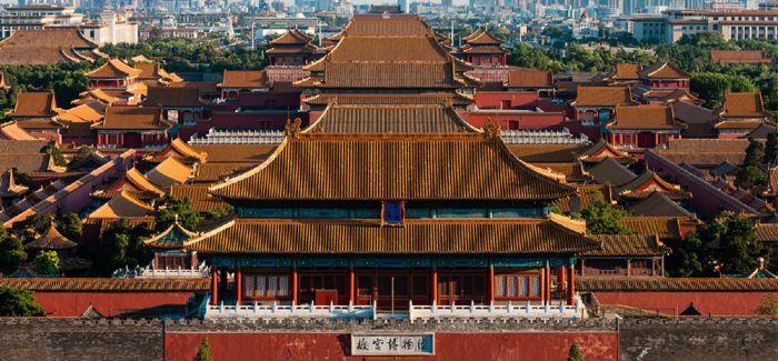 故宫博物院将取消现场售票 有效控制参观人流