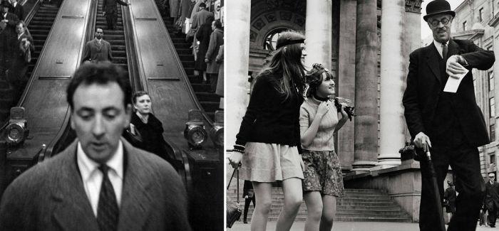 肆意的伦敦60年代