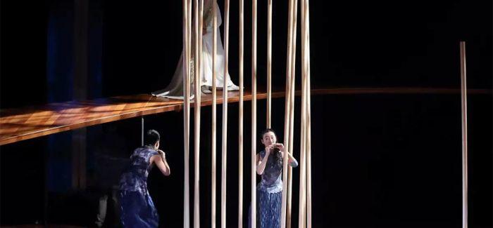 《仲夏夜之梦》和《驯悍记》本月接连登上京城舞台