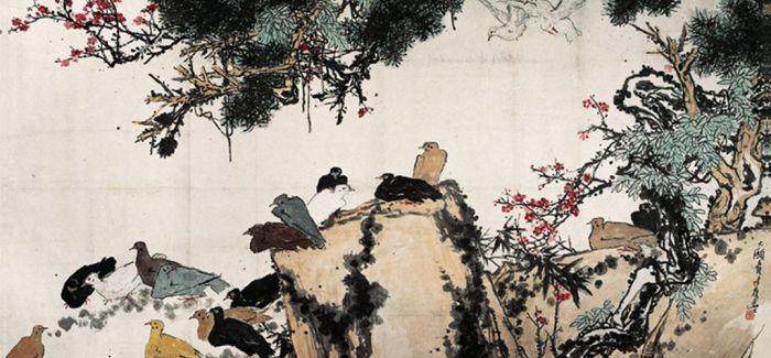 潘天寿艺术研究的当下价值