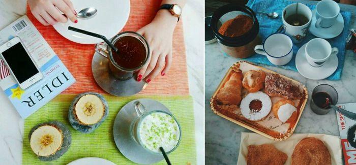 美食摄影小技巧分享 让吃饭拍照不再是流水帐