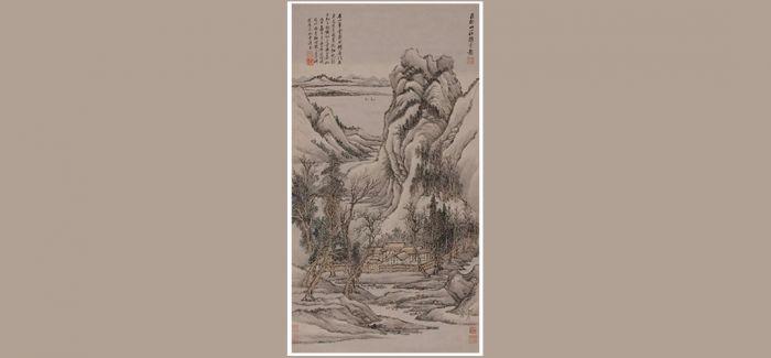 """保利十二周年春拍:庞莱臣藏""""二王""""神品"""