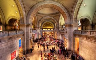 纽约市考虑重新分配艺术类预算