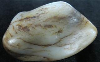 人间神石——玉原石背后的秘密