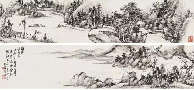 """晃堂与上海""""六三园"""" 晃堂藏珍"""