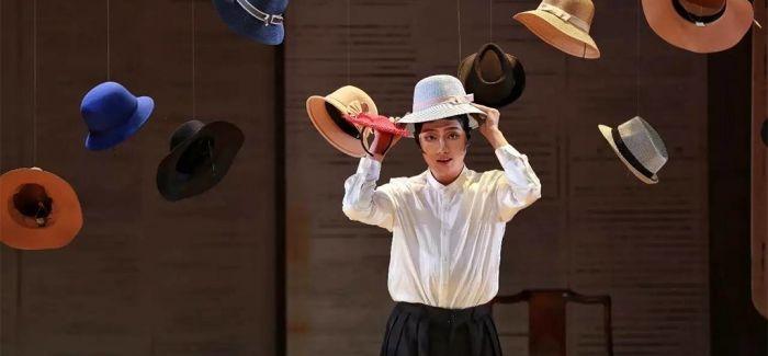 首届老舍国际戏剧节呼唤戏剧文学精神