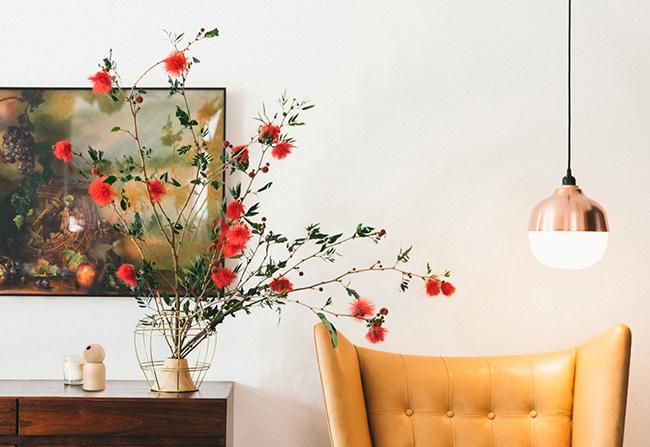 潮家居丨上下花器 让生活美学无死角 - 家具设计 - 新