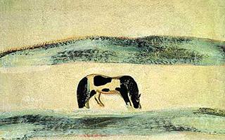 """中国""""莫迪利阿尼"""":常玉艺术及作品市场行情"""