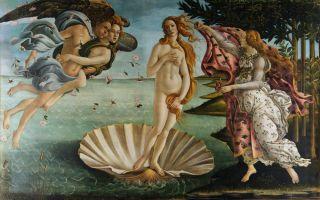 """500年前 威尼斯上空最闪亮的星星叫""""提香"""""""