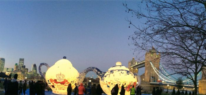 一带一路丨威狮国际·凤凰艺术嘉年华5月13日亮相福州