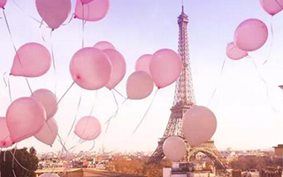 巴黎漫步指南 在这些地方来偶遇法国最帅总统吧!