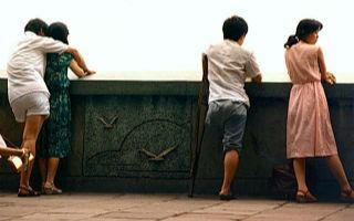 领略海派味道 看1987年上海旧照