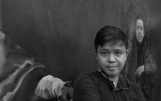 """凤凰艺术   庞茂琨:如何在""""以人为本""""中探索经典与当代的对话?"""
