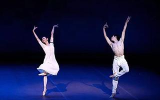 京沪双城同演芭蕾舞新作 芭蕾舞蹈家助力中国舞团