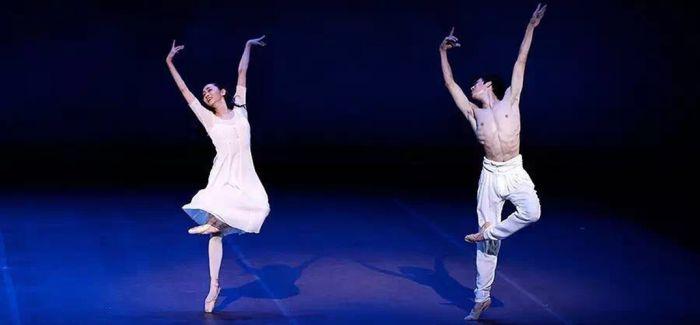 京沪双城同演芭蕾舞新作 芭蕾大师助力中国舞团