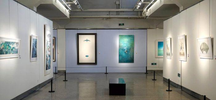 中国美术馆举办青年艺术家提名展