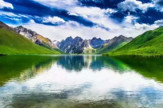 端午小长假 带你遇见最美的风景