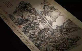 匡时春拍:庞氏家族藏古代书画夜场