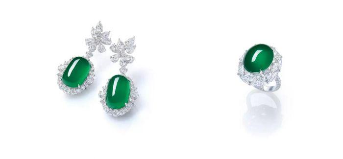 """再构东方美 中国独立珠宝设计师诠释""""新中国风"""""""