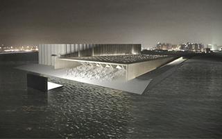 智利建筑师赢得竞赛将打造一座新的卡塔尔博物馆