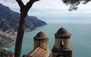 追寻瓦格纳于意大利南