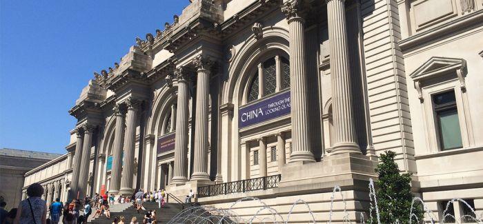 一起来看纽约的博物馆!