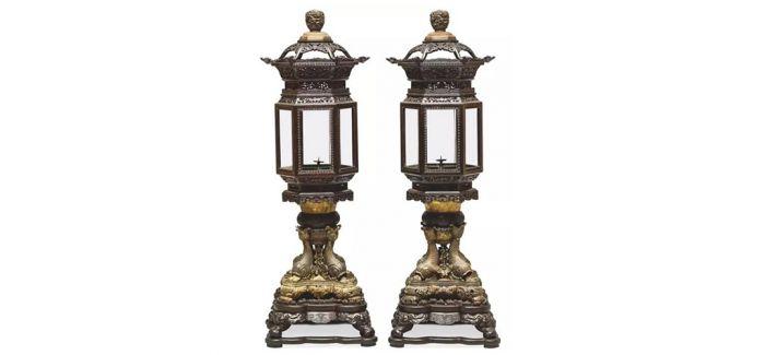 中国嘉德春拍:明清古典家具精品之清式家具