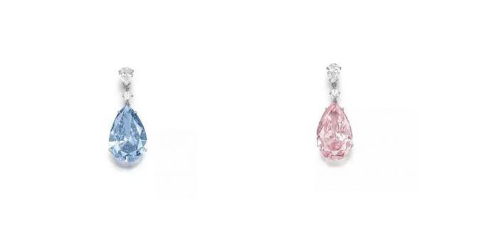 日内瓦苏富比珠宝及首饰拍卖共刷新三项世界拍卖纪录