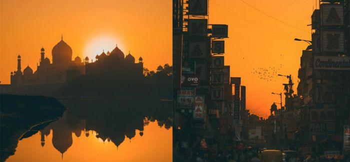 印度街头 | Ramazan Magomedov摄影作品